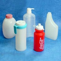 Bottles, Jars And Preform Tubes - 1