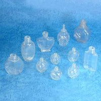 Bottles, Jars And Preform Tubes - 3