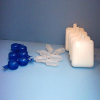 Filling Capsules & Sachet for Cosmetic - 1